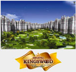 Amrapali Kingswood / Golf Homes